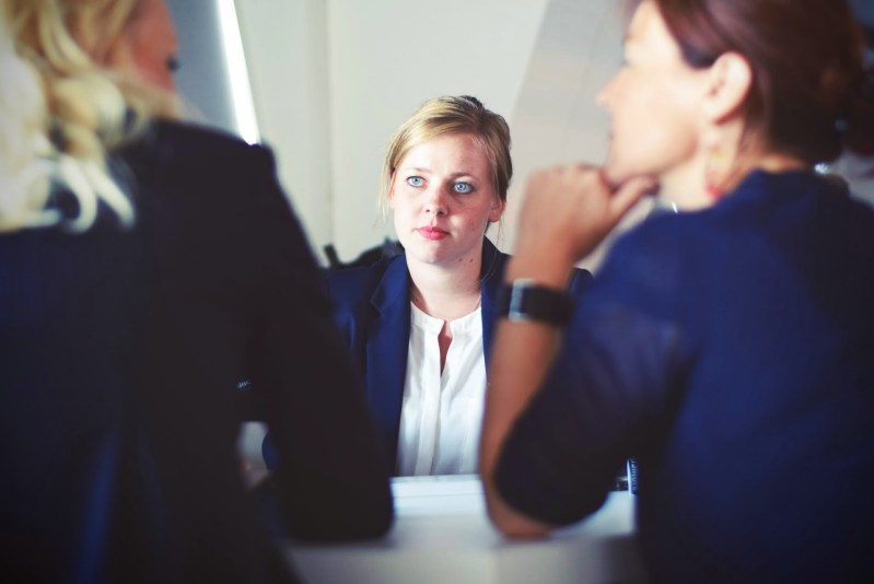Beauty Tips To Consider When You Go To A Job Interview