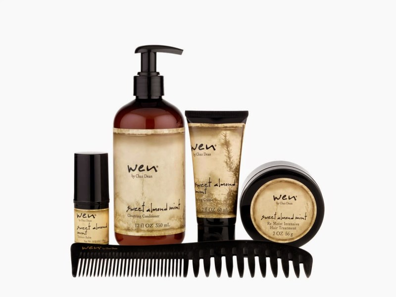Four Signs that Your Hair Needs Cleansing Conditioner And How WEN by Chaz Can Help