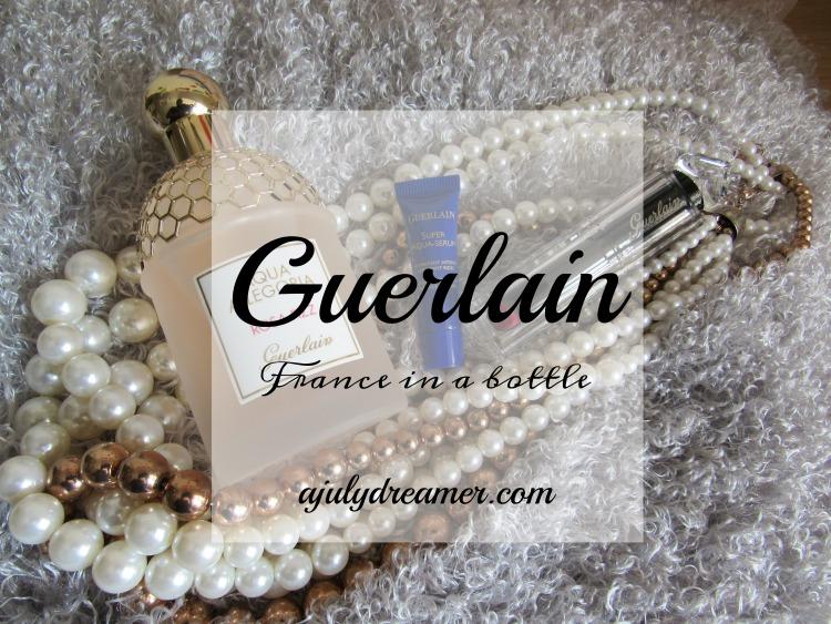 Guerlain: Perfume, Skincare & Cosmetics