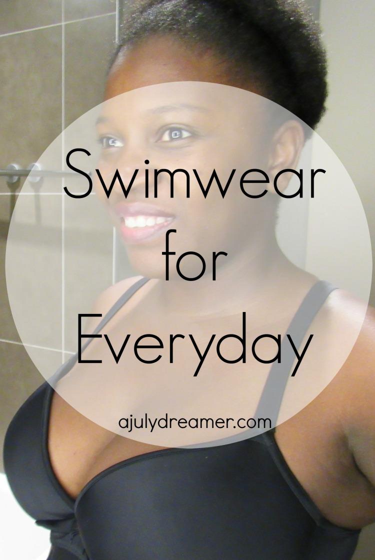 {Fashion Monday} Swimwear for everyday