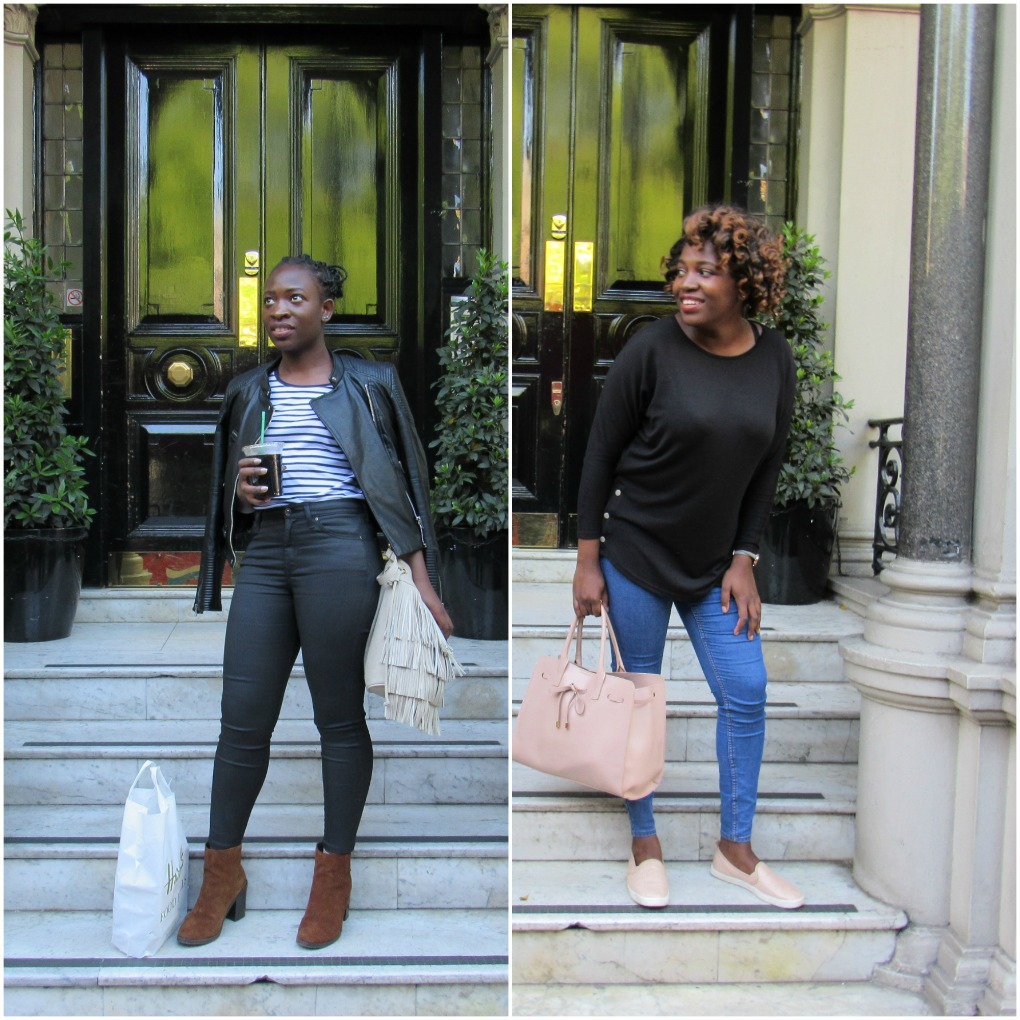 Recap on Lunch at Mango Tree {Harrods}