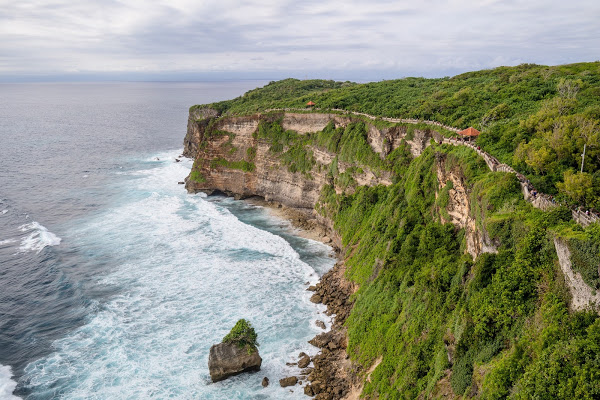 Discovering Bali by Bike – True Luxury