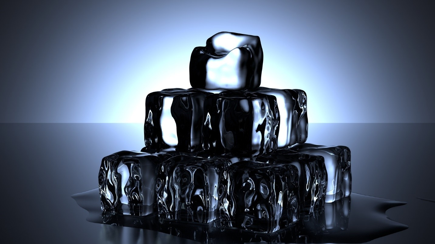 ice baths