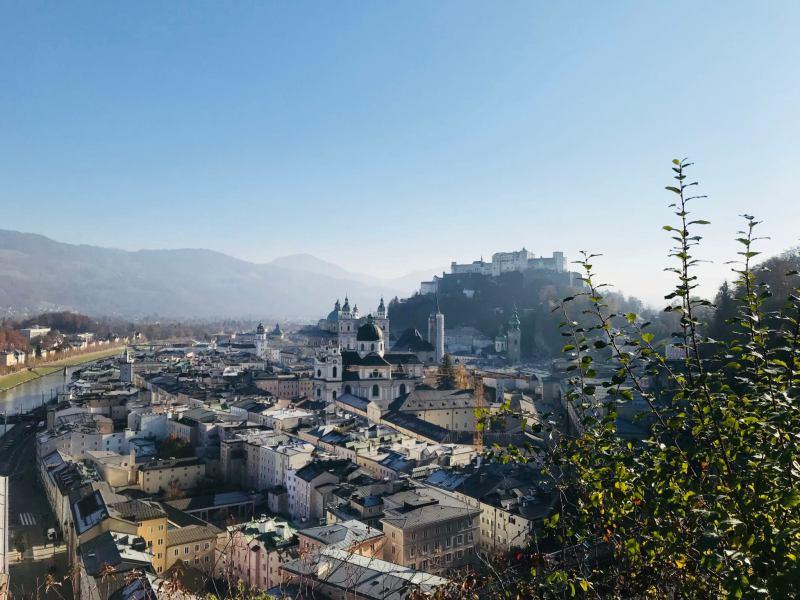 Austria's Charming City|The Complete Salzburg Guide