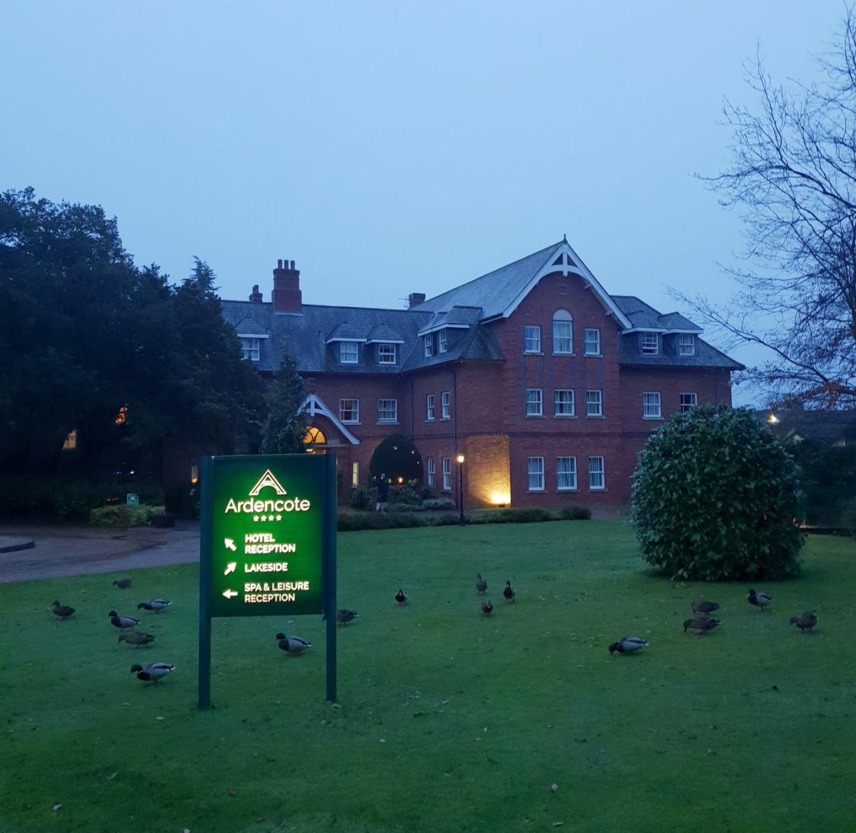 Ardencote Destination Spa Warwickshire