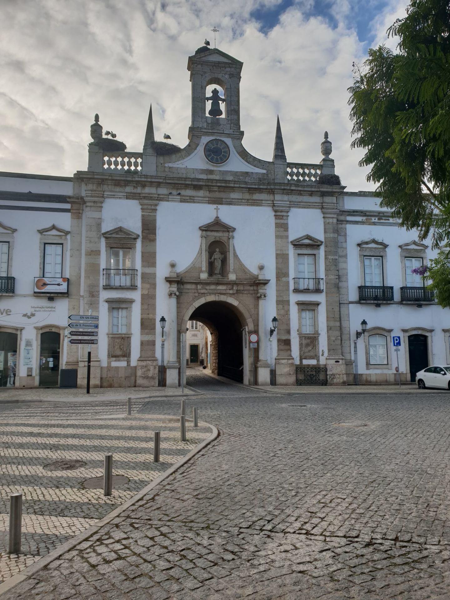 Explore Faro Portugal
