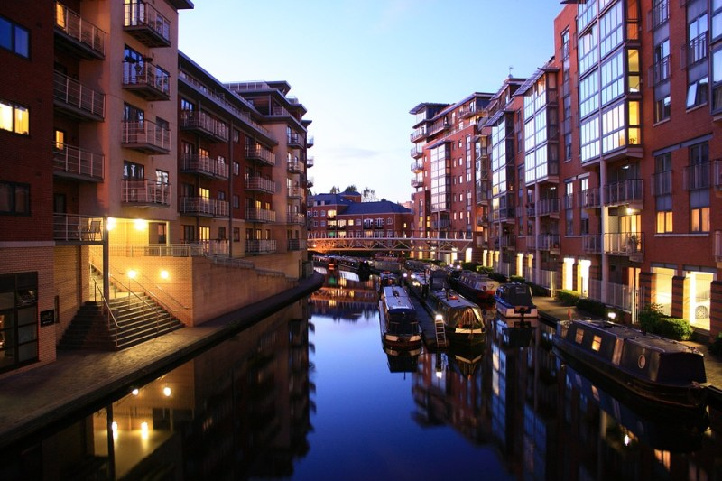 The Best Things To Do In Birmingham UK