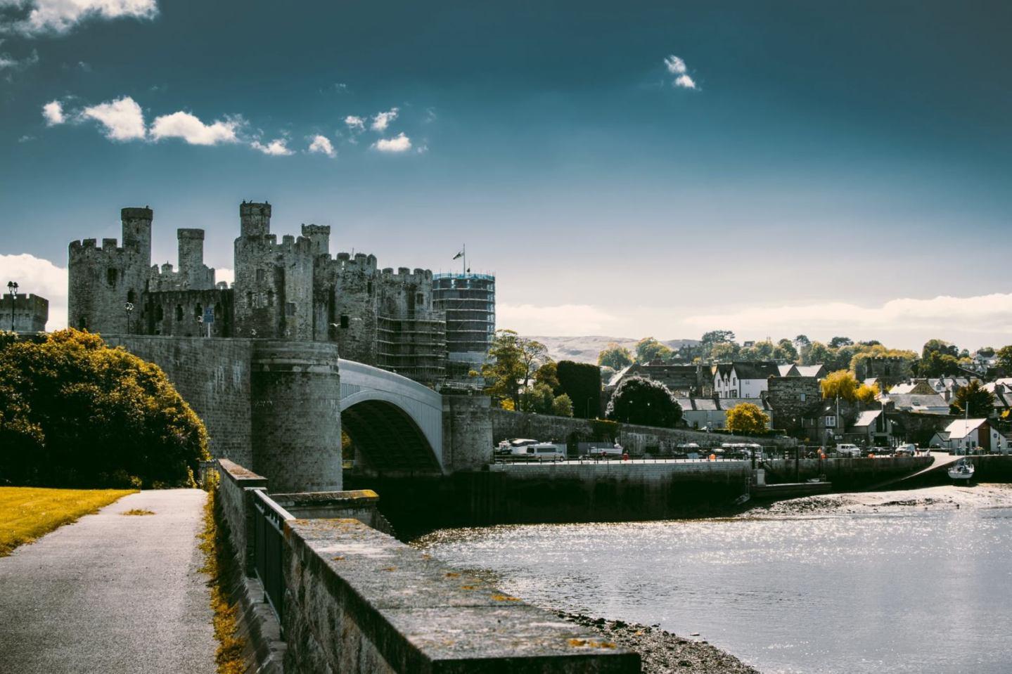 Conwy - Explore North Wales