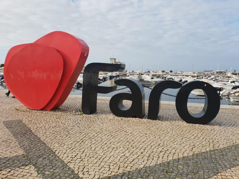 Explore Faro Portugal – Winter Adventures