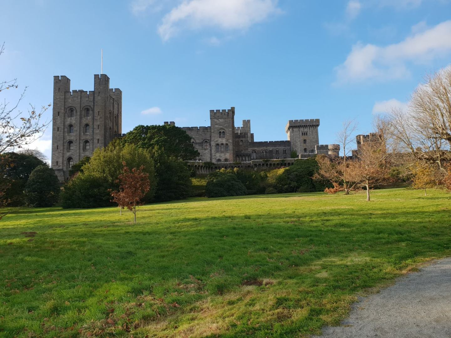 Penrhyn Castle - Explore North Wales