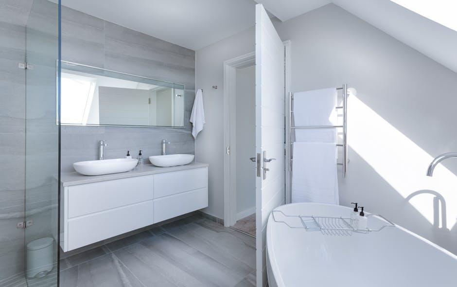Revamp Bathroom in 2019