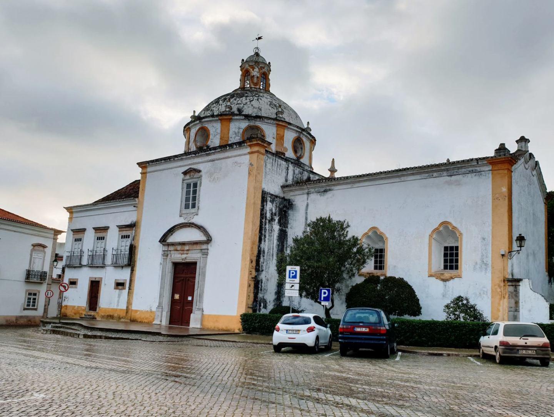 Roam Tavira Portugal