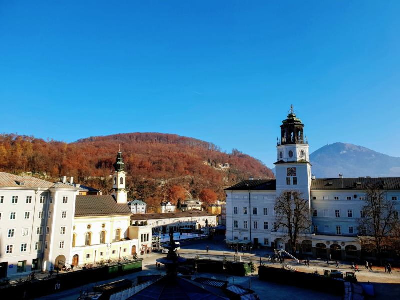 Salzburg in Autumn|15 Things To Do