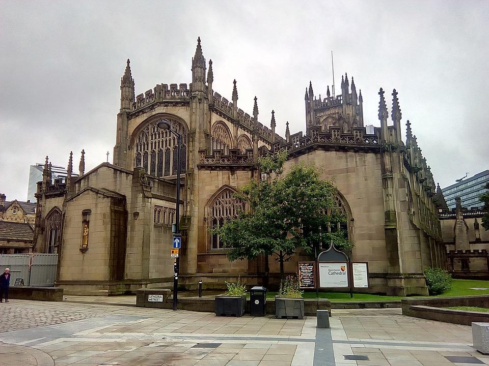 Manchester Landmarks
