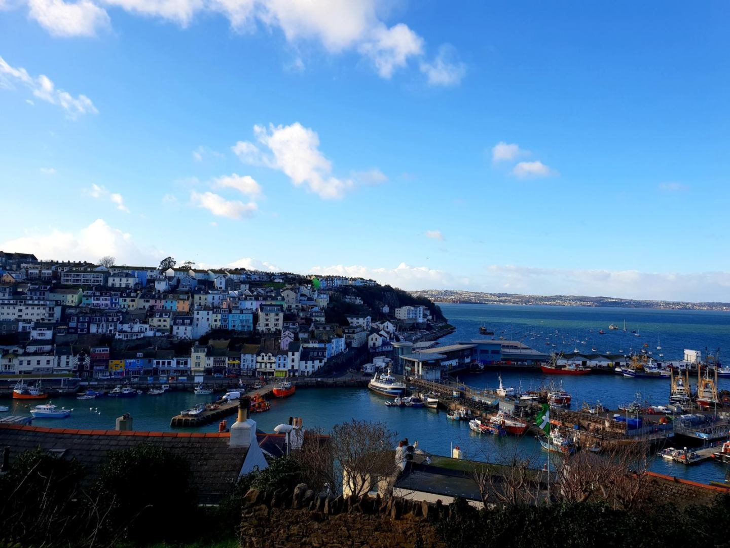 11 surprising places in South Devon.