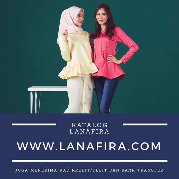 Butik online muslimah