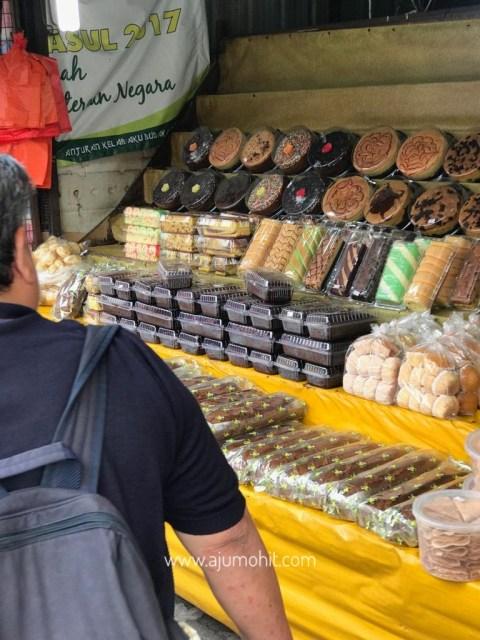 Pasar chow kit