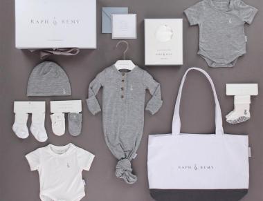 Hadiah untuk bayi