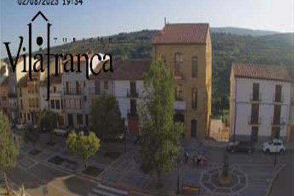 Web Cam Vilafranca