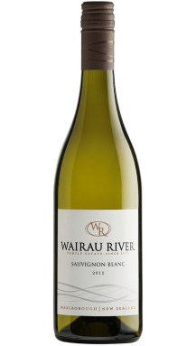 2018 Wairau River Sauvignon Blanc Marlborough New Zealand