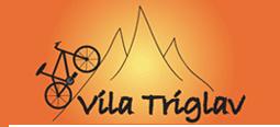 vila triglav logo