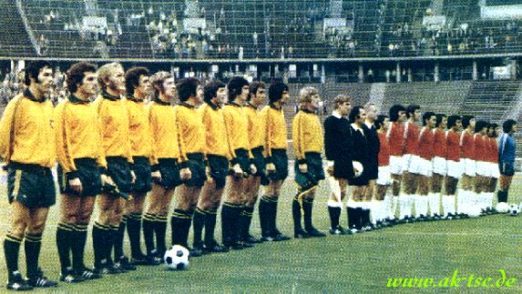 Resultado de imagem para Australia v Chile 1974