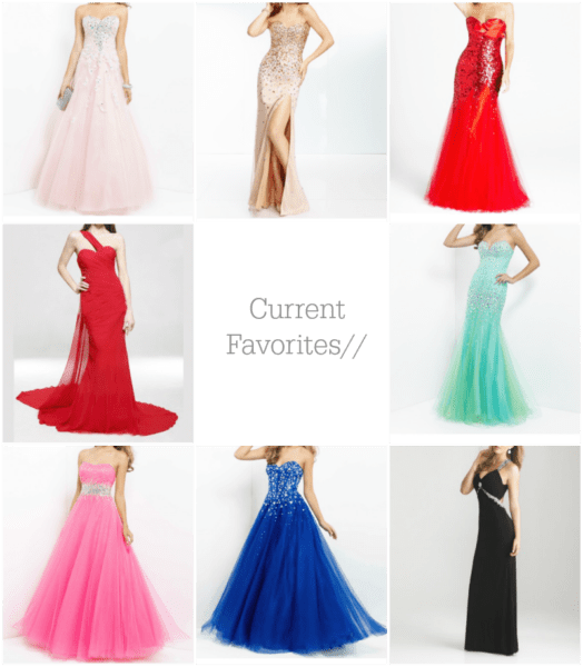 Used Prom Dresses Near Me