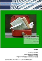 Heft 2 - Die Kassenprüfung