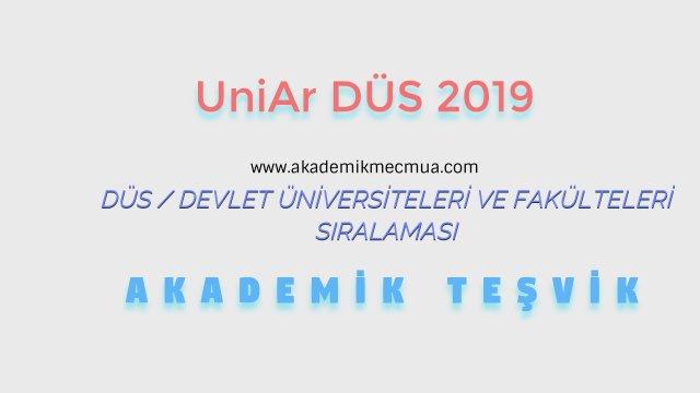 üniar-düs-2019