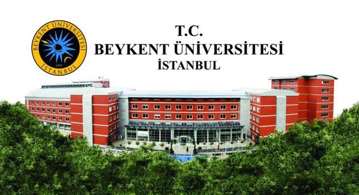 Akademik Portal, Beykent Üniversitesi