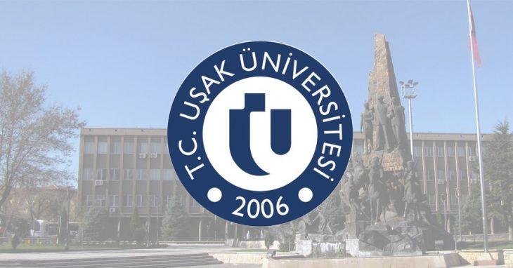 Akademik Portal, Uşak Üniversitesi