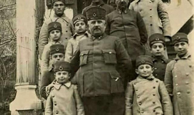 Yetimler ve Öksüzler Babası Kazım Karabekir - Akademik Tarih