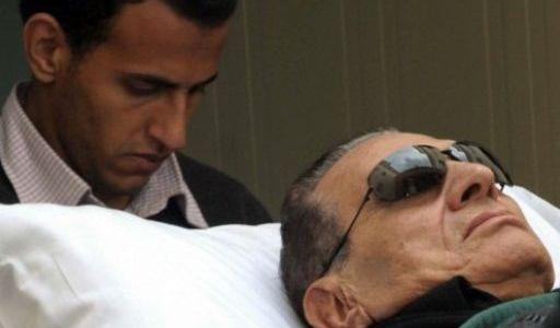 محكمة مصرية تقضي بسجن رئيس ديوان مبارك 7 سنوات