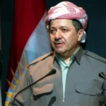 بارزاني يؤكد استعداده للحضور امام مجلس النواب العراقي