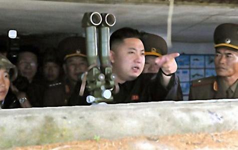 كوريا تنفي مشاركة زعيمها في قمة ايران