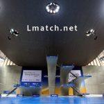 الصينية وو تفوز بذهبية الغطس من المنصة المتحركة بأولمبياد لندن
