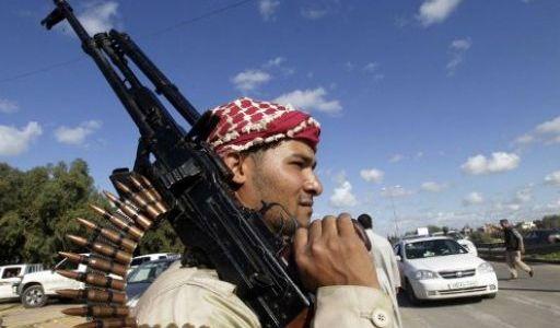 مقتل ثلاث مسلحين في ليبيا يشتبه بانهم وراء سبع مخططات تفجير فاشلة