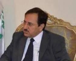 """صورة وزير التجارة : العراق يوقف تسجيل الشركات التركية لأغراض """"تنظيمية"""""""