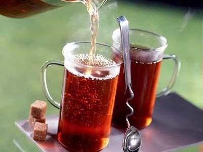 الشاي الاسود يقلل من ضغط الدم المرتفع