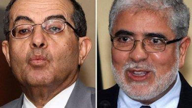 صورة تحالف جبريل يقاطع حكومة أبو شاقور