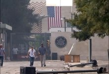 صورة واشنطن تشدد إجراءات حماية بعثاتها