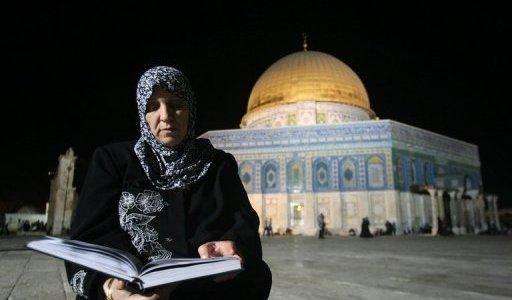 الاردن يحذر من استمرار الحفريات الاسرائيلية حول المسجد الاقصى