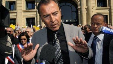 صورة نائب فرنسي يطالب بلجنة تحقيق حول نشاط قطر في فرنسا