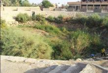 صورة كربلاء: التصحر يغزو ثلث اراضي قضاء عين التمر ومطالب بحصص مائية من الثرثار