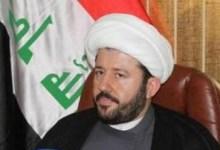 صورة نائب عن دولة القانون: المالكي لم يضع شروطاً وانما قاعدة انطلاق للتفاوض