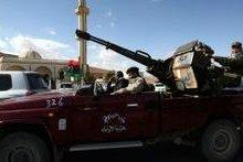 صورة ليبيا: اتفاق لإنهاء القتال وفك حصار بني وليد