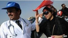 أعلى محكمة بحرينية تؤيد أحكاما بالسجن على أطباء بسبب الاحتجاجات