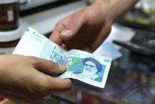 صورة استمرار اغلاق متاجر طهران بسبب الانخفاض الحاد في سعر الريال الايراني