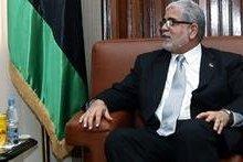 صورة ليبيا: أبو شاقور يسحب التشكيلة الحكومية المقترحة ويقدم قائمة بديلة الأحد