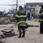 الاعصار ساندي يحصد 43 قتيلا في الولايات المتحدة وكندا واضرار فادحة في نيويورك